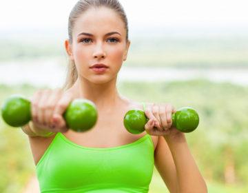 7 простых привычек, которые продлевают молодость