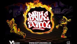 30 ноября. Battle School 2019 | Back 2 Roots