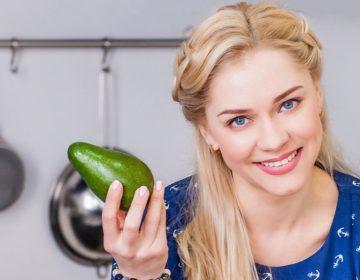 Лора Филиппова о секретах как похудеть