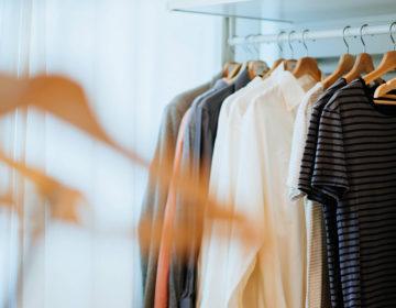 Как правильно ухаживать за одеждой дома