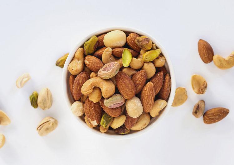 Как понять, какие орехи стоит есть именно вам