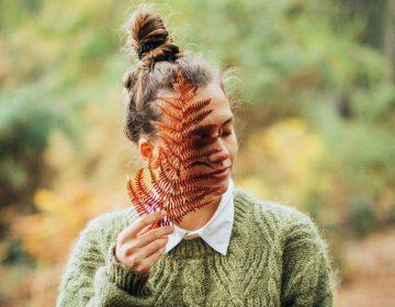 8 легких осенних привычек, чтобы не заболеть