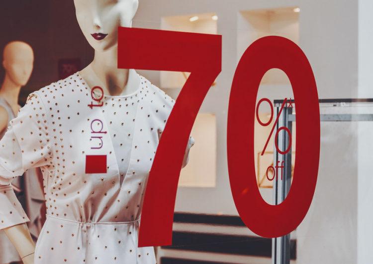 Мифы о распродажах: что на самом деле нужно делать