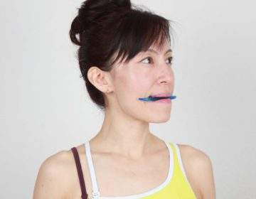 Йога за пять минут от Фумико Такацу