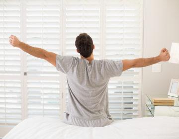 Время просыпаться: как нормализовать сон