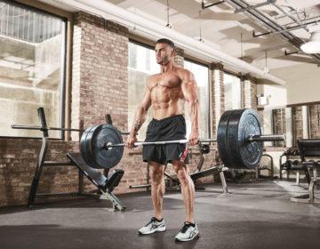 Как с помощью круговых тренировок можно похудеть и накачать мышцы